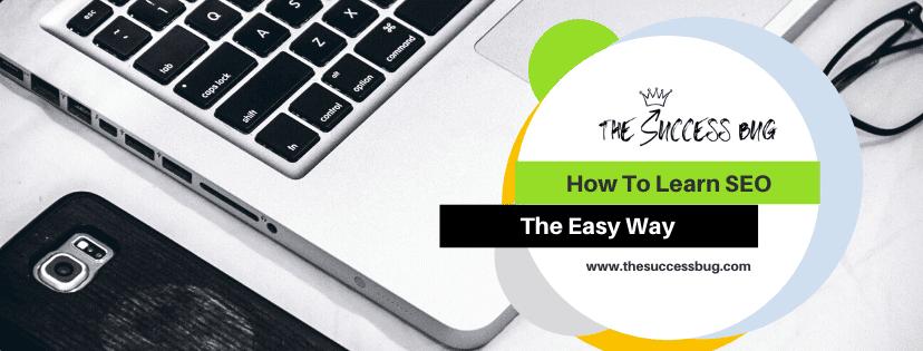 Learn SEO The Easy Way