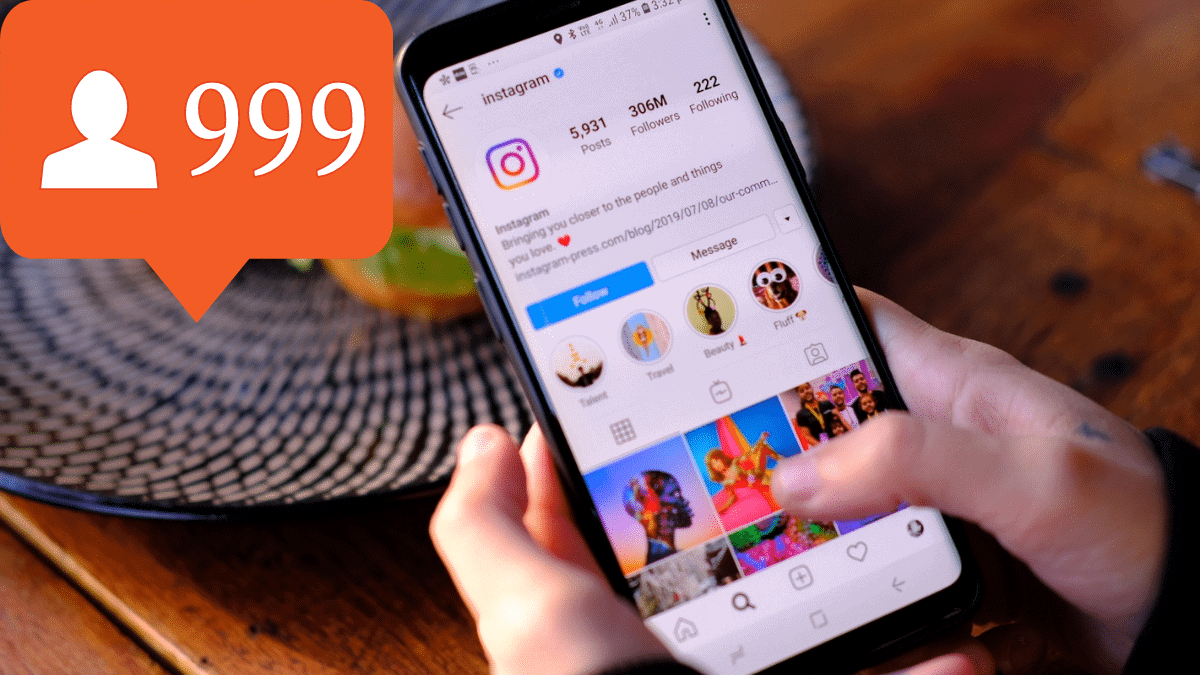 Grow Instagram Account Fast