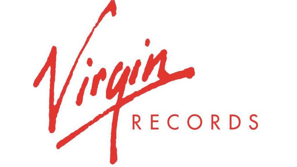 Richard Branson Virgin Records