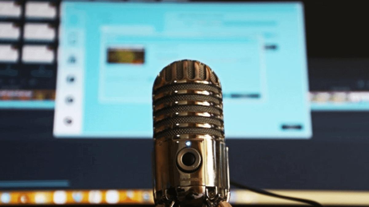 Make Money Podcasting