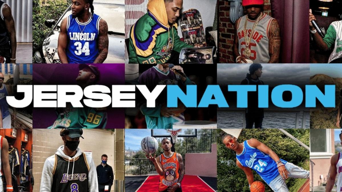 Jersey Nation